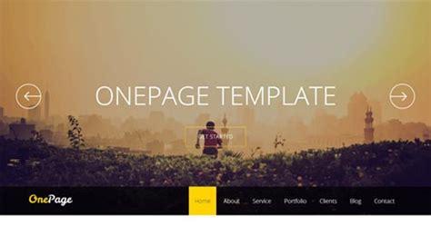 56 Best One Page Joomla Templates 2018 Jooexplorer Joomla One Page Template Free