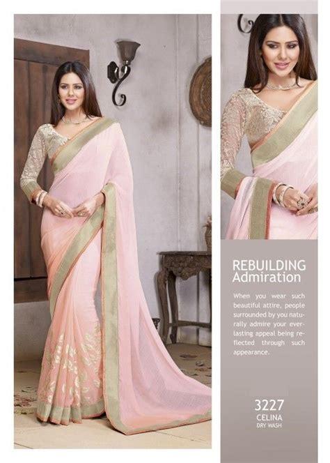 Blouse Pita Mega best 25 pink saree ideas on pink saree blouse