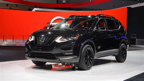 nissan rogue wars edition 2017 nissan rogue wars edition lands in l a with