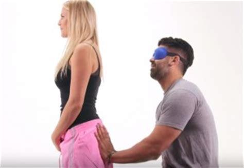 sedere di donna sedere di uomo o donna il test blitz