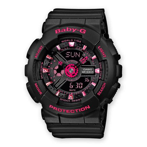 ba 111 1aer baby g casio shop - Bã Cherregal Shop