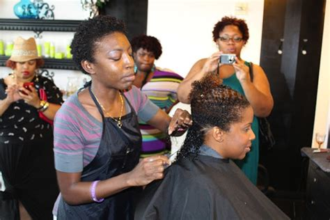 african american natural hair colorist atlanta ga atlanta american salons north american hairstyling