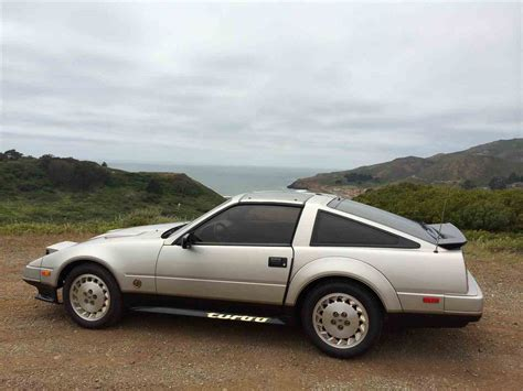 1984 Nissan 300zx For Sale by 1984 Nissan 300zx For Sale Classiccars Cc 994313