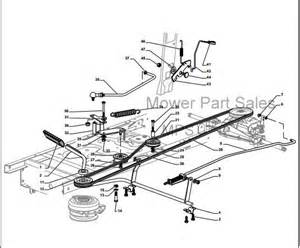 manual geared transmission drive belt kevlar corded fits