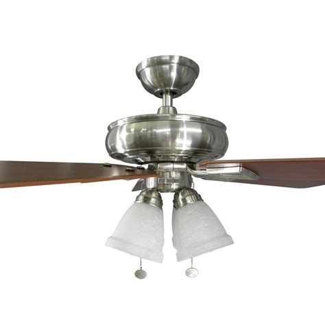 home depot white ceiling fan with remote ceiling fans at home depot led indoor premier bronze