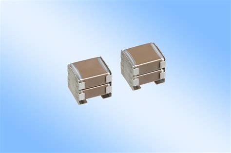 ceramic capacitor automotive multilayer ceramic chip capacitors world s smallest automotive grade mlccs in the mega cap class