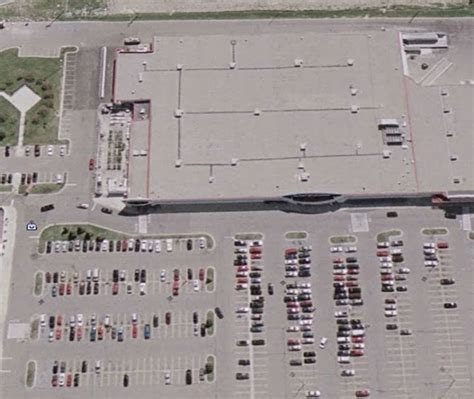 Home Depot Utica Mi by Dead And Dying Retail Closed Kmart Stores In Michigan