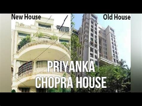 priyanka chopra house inside priyanka chopra house youtube