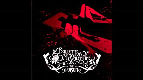 bullet for the poison album