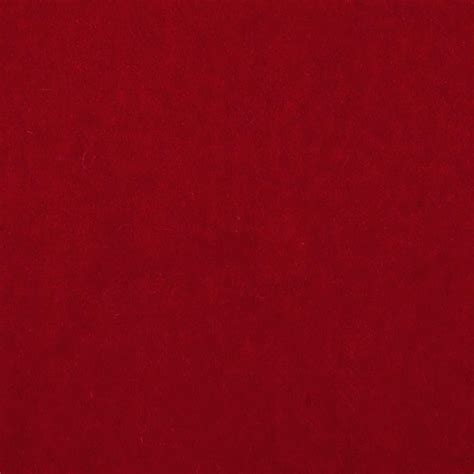 wool upholstery fabrics telio wool blend melton red discount designer fabric