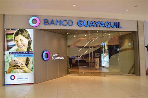 banco de guayaquil riocentro shopping centro comercial el dorado banco