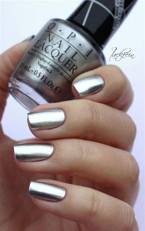 chrome nail polish on pinterest metallic nail polish opi metallic chrome nails