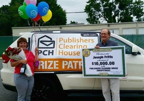 Publishers Clearing House Spokesperson - 17 best images about publishers clearing house on pinterest van signs online