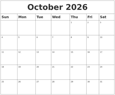 Calendars That Work January 2027 Calendars That Work