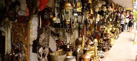 Wajan Di Pasar 4 tempat berburu barang bekas berkualitas di jakarta