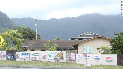 8 Reasons Hawaii Is by 8 Reasons Hawaii Doesn T Vote Cnn