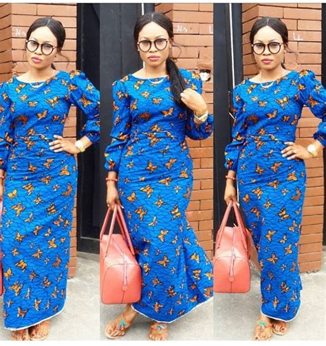 2015 simple ankara gowns simple ankara gown for african woman debonke house of