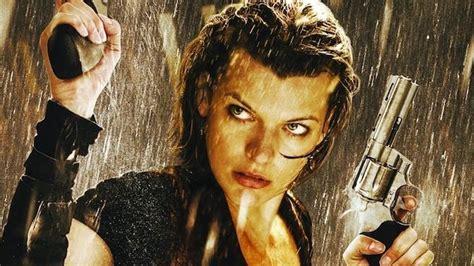 milla jovovich film monster hunter film adaptation to star milla jovovich