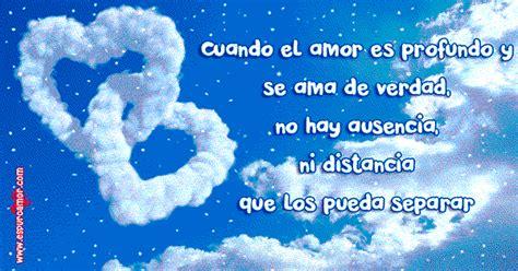 imagenes bonitas de amor a distancia frases de amor a distancia con cielo http espuroamor
