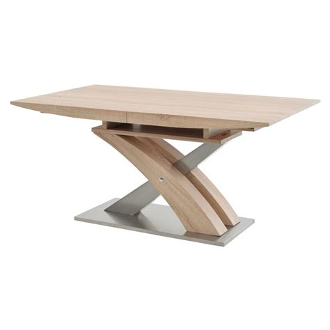 sonoma oak dining table sonoma extendable dining table el dorado furniture