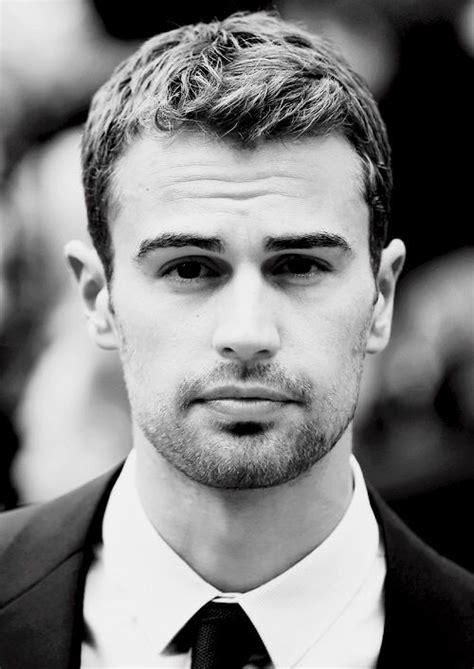 Theo James | Theo james, Good looking actors, Handsome