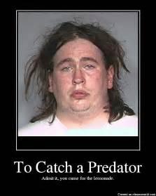 Pics photos to catch a predator