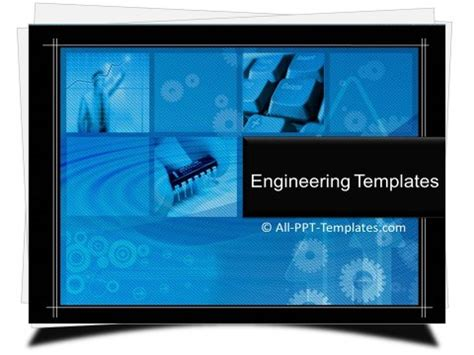 engineering themes for powerpoint 2007 powerpoint engineering templates main page