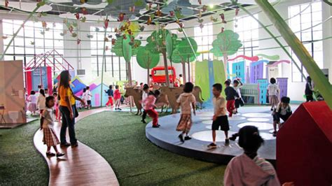 Two Storied House playtime spots metro manila edition
