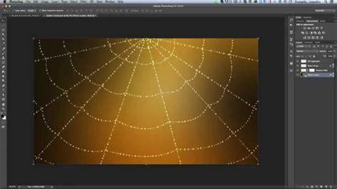 spider web pattern photoshop spider web creation in adobe photoshop photoshop