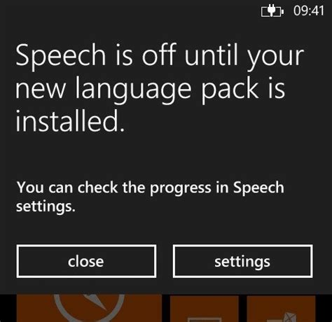 new year prediction pack for speech and language solution to speech is until your new language pack is