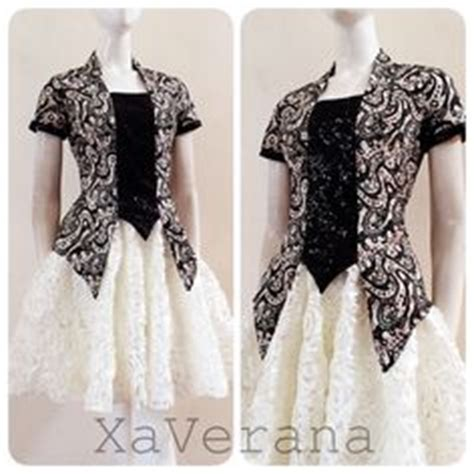 Dress Merah Brukat Lace Dress Terbaru Dress Harga Grosir kebaya kutubaru see our collection at instagram xaverana kebaya by xaverana