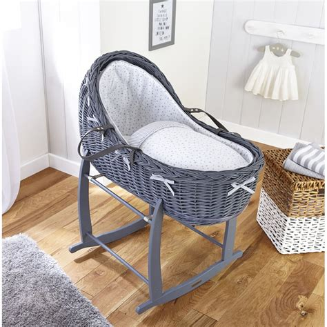 Clair Bassinet With Removable Moses Basket HOUSE DESIGN : Alternatives to Bassinet with