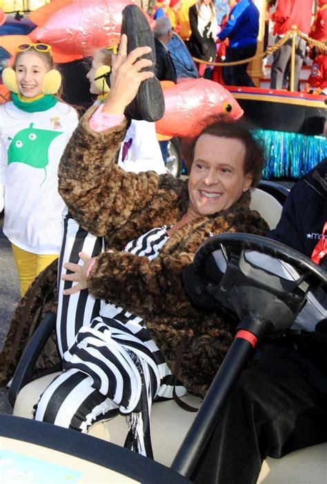 richard simmons s day richard simmons picture 12 87th macy s thanksgiving day parade