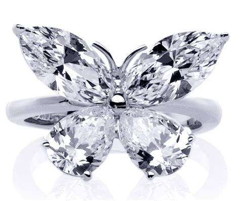 diamonds butterfly butterfly european engagement rings from mdc diamonds nyc
