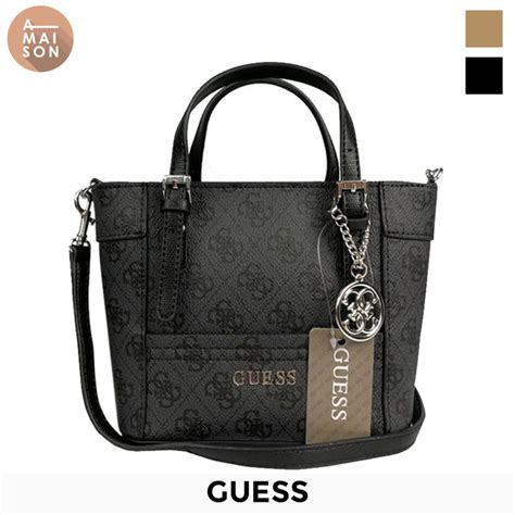 Tas Guess Slim Mini koleksi handbag guess terbaru handbags 2018
