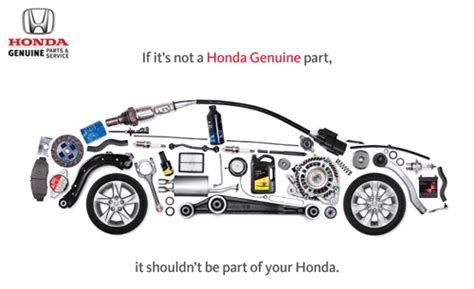 Spare Part Honda Win genuine honda parts