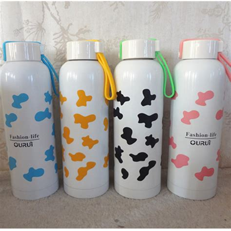 Sale Gig Baby Pastel Vaccum Flask 500ml Gig Termos Bayi Stainless S thermos pot goods catalog chinaprices net