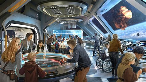 theme hotel ep 1 disney world releases new star wars themed hotel details