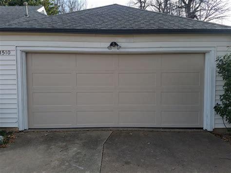 Owasso Overhead Garage Door Repair And Servicing For Tulsa Tulsa Overhead Door