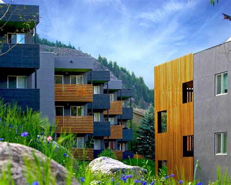 Small Home Architects Colorado 8150 Architects Is A Small Multidisciplinary Architecture