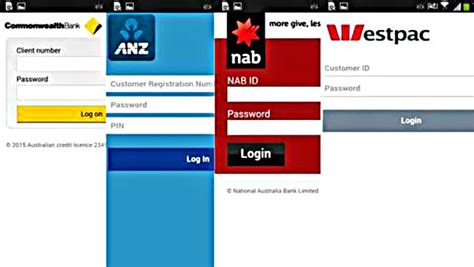 anz banking logon mobile malware hijacks westpac anz apps and steals security sms