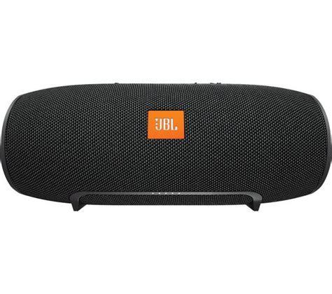 Speaker Bluetooth Jbl Xtreme jbl xtreme portable bluetooth wireless speaker black
