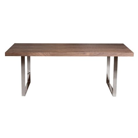 Eco Dining Table Eco Natura Roma Dining Table Modern Dining Tables
