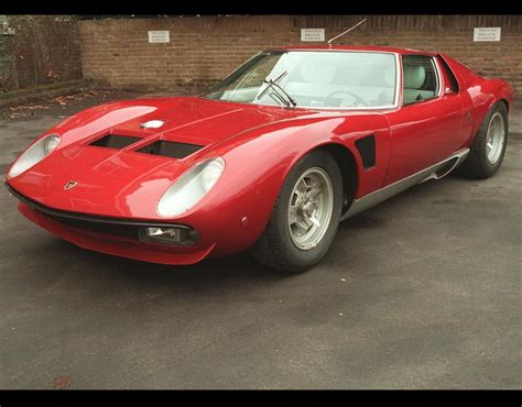 miura lamborghini price miura auction prices go through the roof lamborghini