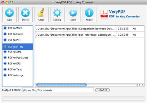 converter html to pdf pdf to html converter for mac convert pdf to html on mac