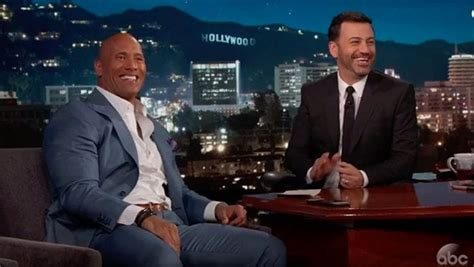 dwayne johnson the rock boulder dwayne johnson praised his strong swimmers for getting his