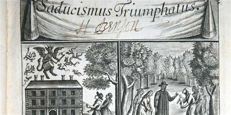 libro tiny the invisible world formicarius y saducismus triumphatus 2 libros de brujer 237 as
