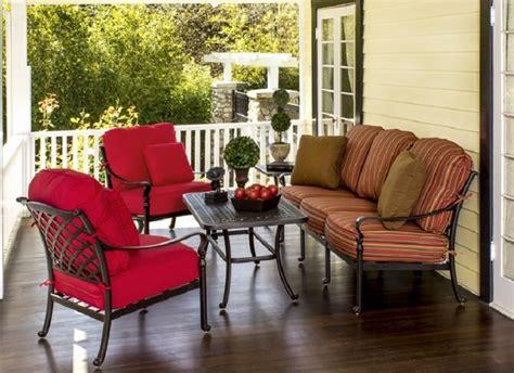 Hanamint Berkshire Patio Furniture by Berkshire By Hanamint Luxury Cast Aluminum Patio Furniture