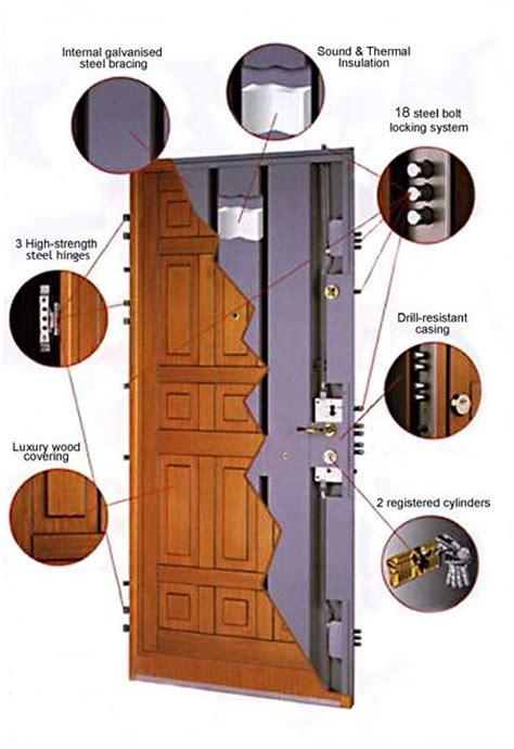 Front Door Security System Best 25 Security Door Ideas On Security Gates Grill Door Design And Steel Security