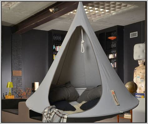 Ceiling Hammock Chair by Hanging Hammock Chair From Ceiling Chairs Home